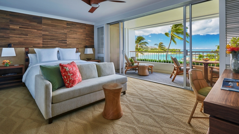 Four Seasons to Open a 5th Resort in Hawaii