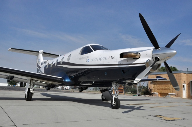 Boutique Air 2