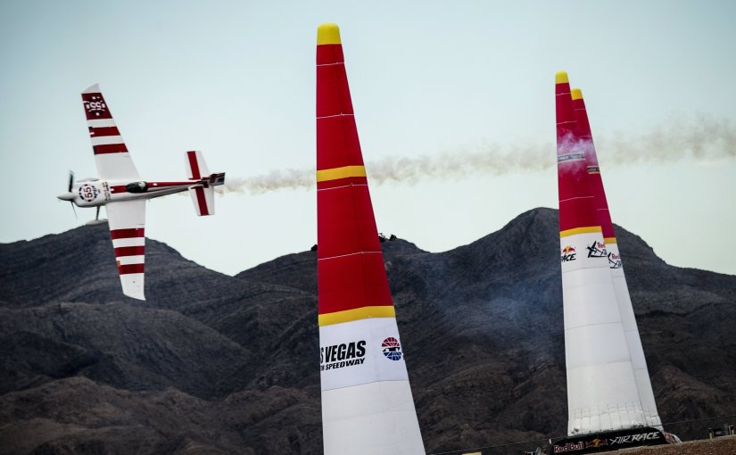 747 Captain Wins 2015 Red Bull Air Race Championship
